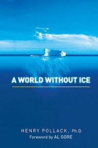 Cover image for A world without ice