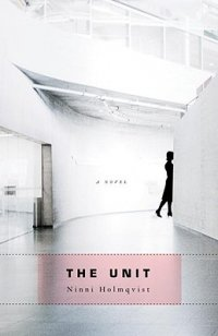 Cover image for The unit