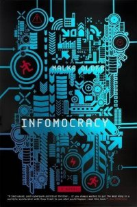 Cover image for Infomocracy
