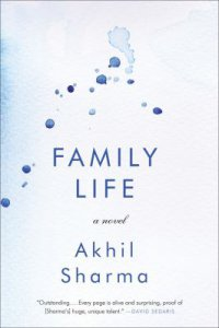Cover image for Family life