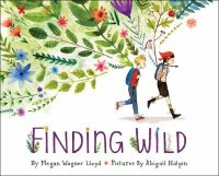 Cover image for Finding wild