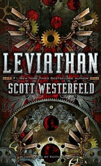 Cover image for Leviathan