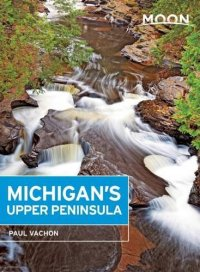 Cover image for Michigan's Upper Peninsula
