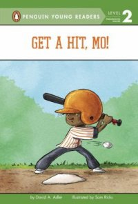 Cover image for Get a hit, Mo!