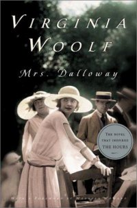 Cover image for Mrs. Dalloway