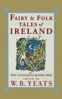 Cover image for Fairy tales of Ireland