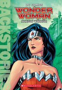 Cover image for Wonder Woman : : Amazon warrior