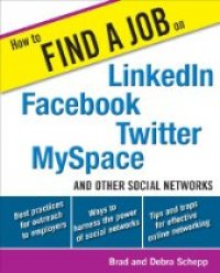 Cover image for How to find a job on Linkedin, Facebook, MySpace, Twitter and other social networks