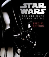 Cover image for Star Wars the ultimate visual guide