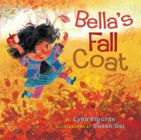 Cover image for Bella's fall coat