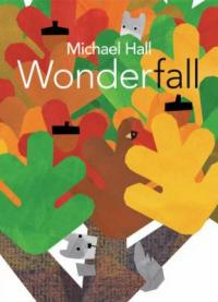 Cover image for Wonderfall
