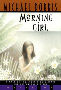 Cover image for Morning Girl