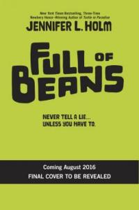 Cover image for Full of Beans