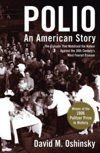 Cover image for Polio : : an American story