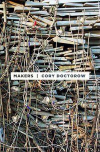 Cover image for Makers