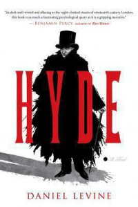 Cover image for Hyde