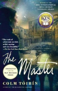Cover image for The master