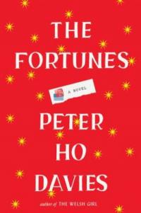 Cover image for The fortunes