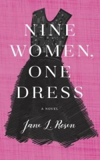 Cover image for Nine women, one dress