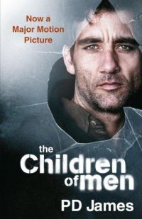 Cover image for The children of men