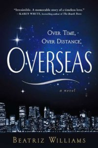 Cover image for Overseas