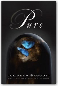 Cover image for Pure