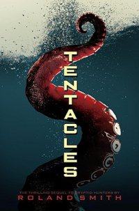 Cover image for Tentacles