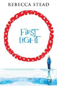 Cover image for First light