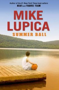 Cover image for Summer ball