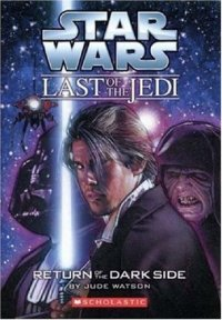 Cover image for Return of the dark side