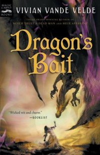 Cover image for Dragon's bait