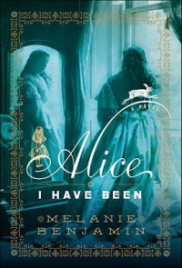 Cover image for Alice I have been