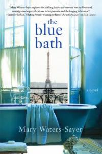 Cover image for The blue bath