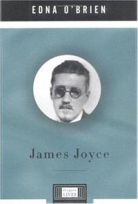 Cover image for James Joyce