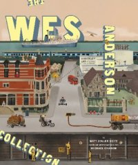 Cover image for The Wes Anderson collection