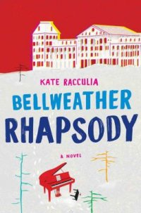 Cover image for Bellweather rhapsody