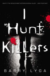 Cover image for I hunt killers
