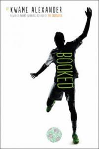 Cover image for Booked
