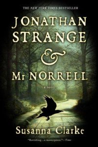 Cover image for Jonathan Strange & Mr. Norrell