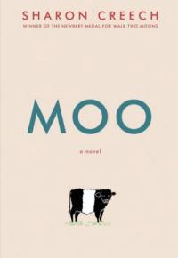Cover image for Moo