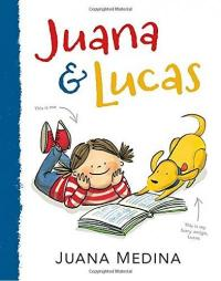 Cover image for Juana & Lucas