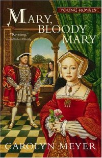 Cover image for Mary, Bloody Mary