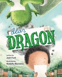 Cover image for Dear dragon
