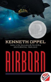 Cover image for Airborn