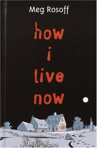 Cover image for How I live now