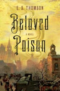 Cover image for Beloved poison