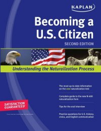 Cover image for Becoming a U.S. citizen : : understanding the naturalization process.