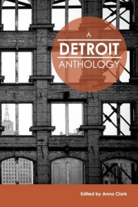 Cover image for A Detroit anthology