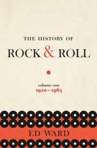 Cover image for The history of rock & roll.