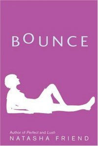 Cover image for Bounce